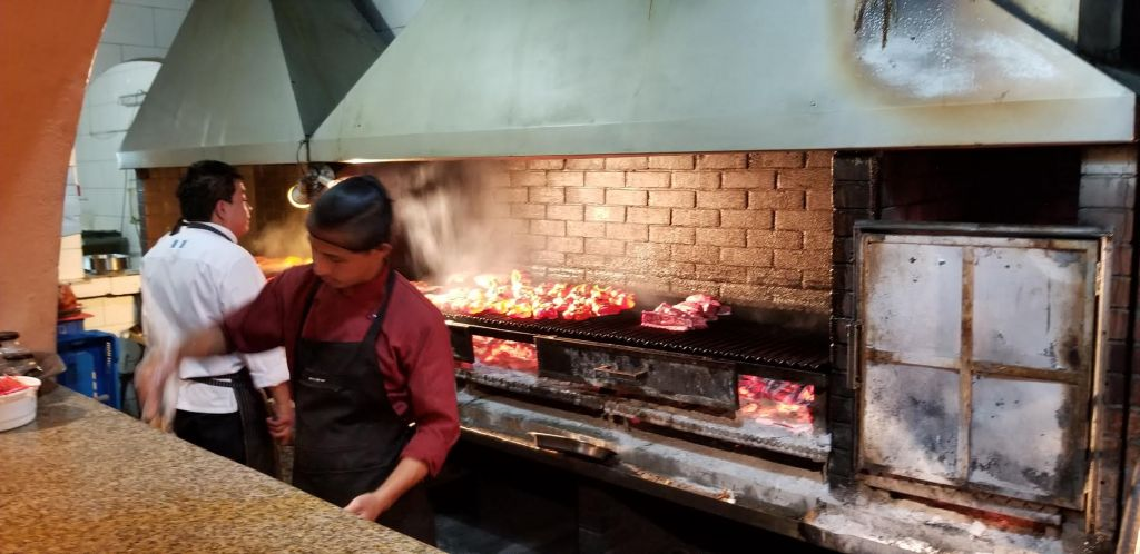 Donde Joselito steak guatemala city