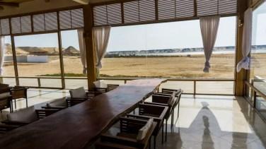 Zenith Kite Spa Resort Dakhla Morocco
