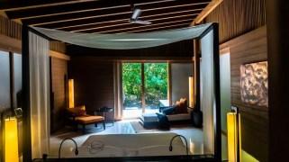 Park villa park hyatt hadahaa maldives
