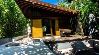 Park Hyatt Park Villa Hadahaa Maldives