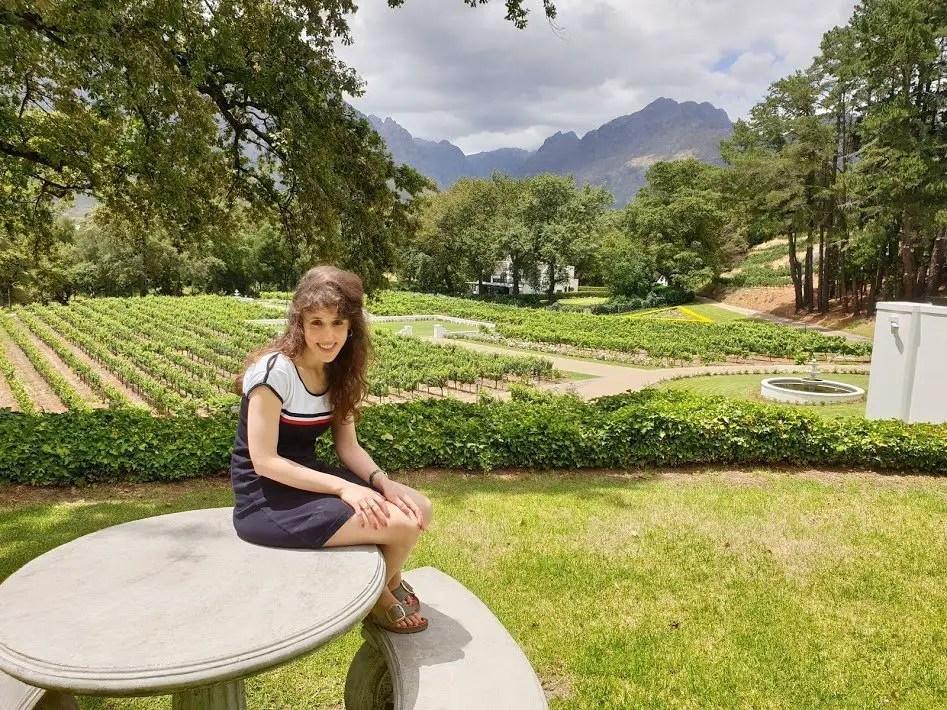 Molenvliet wine farm Cape Town Stellenbosch