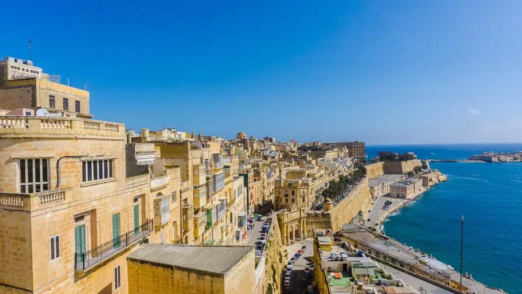 Valletta City