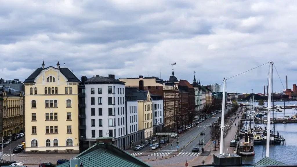 Helsinki City