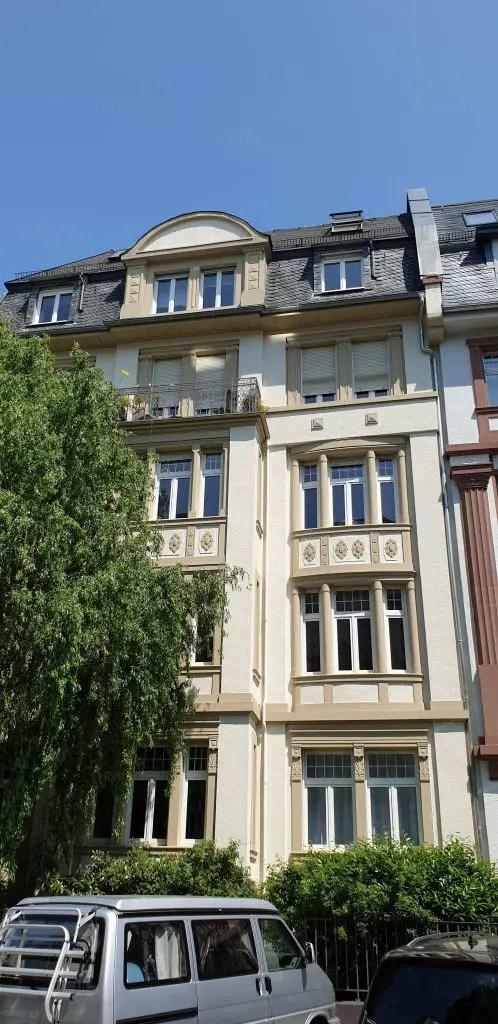 Club Apartment Frankfurt