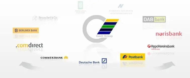 Cash Group Germany