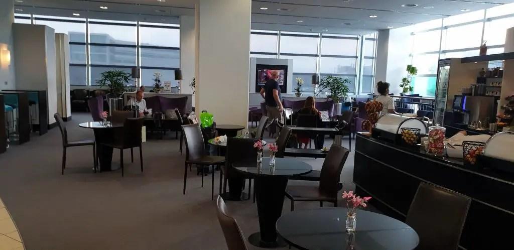 Skyounge frankfurt airport terminal 2