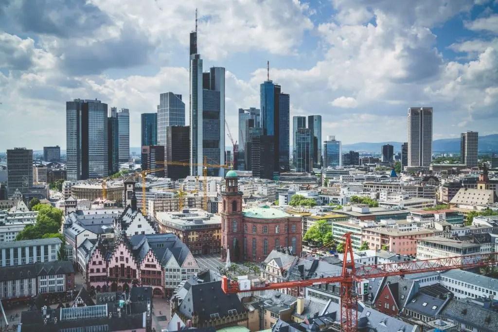 Museumsuferfest Frankfurt Fevered Mutterings