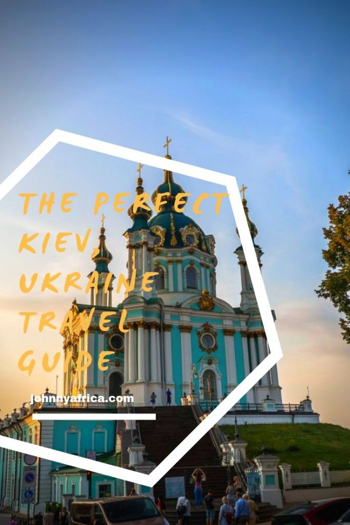 Kiev is one of my favorite and most underrated European cities. The city is full of energy and there\'s so much to see. This is how I spent my few days in Ukraine\'s capital