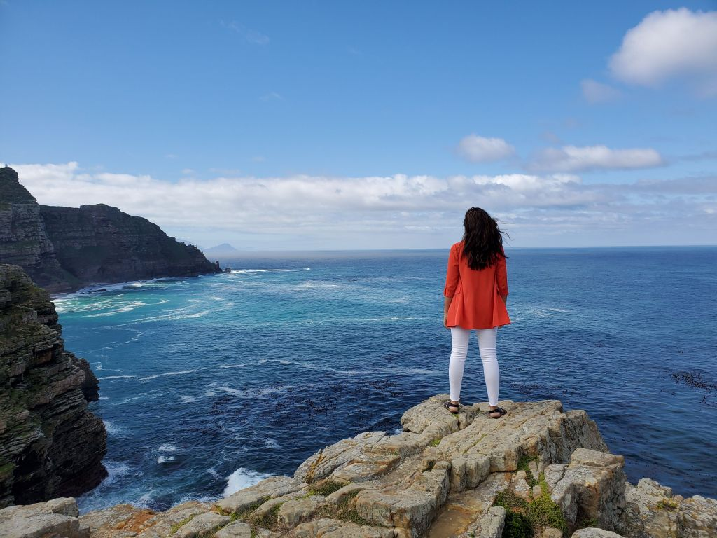 Cape of Good hope Cape point