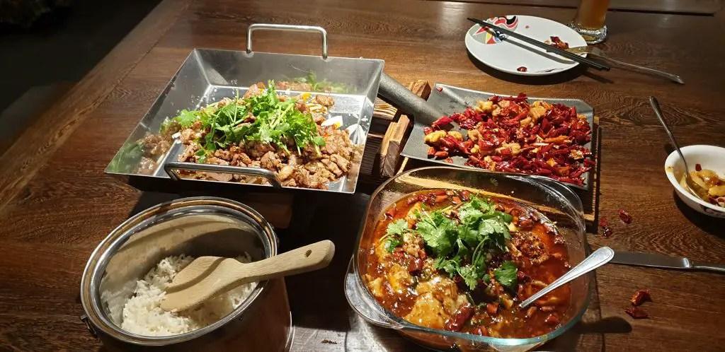 Hofchen Chinesisches Restaurant