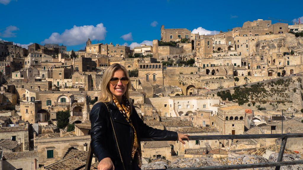 Matera Puglia Italy