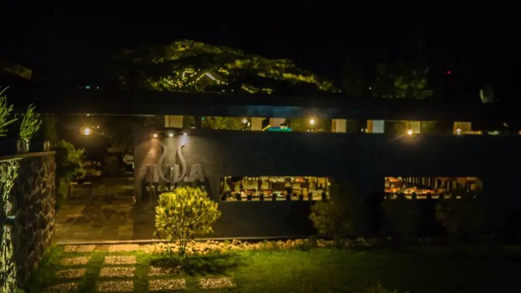 Inka Steakhouse Kigali