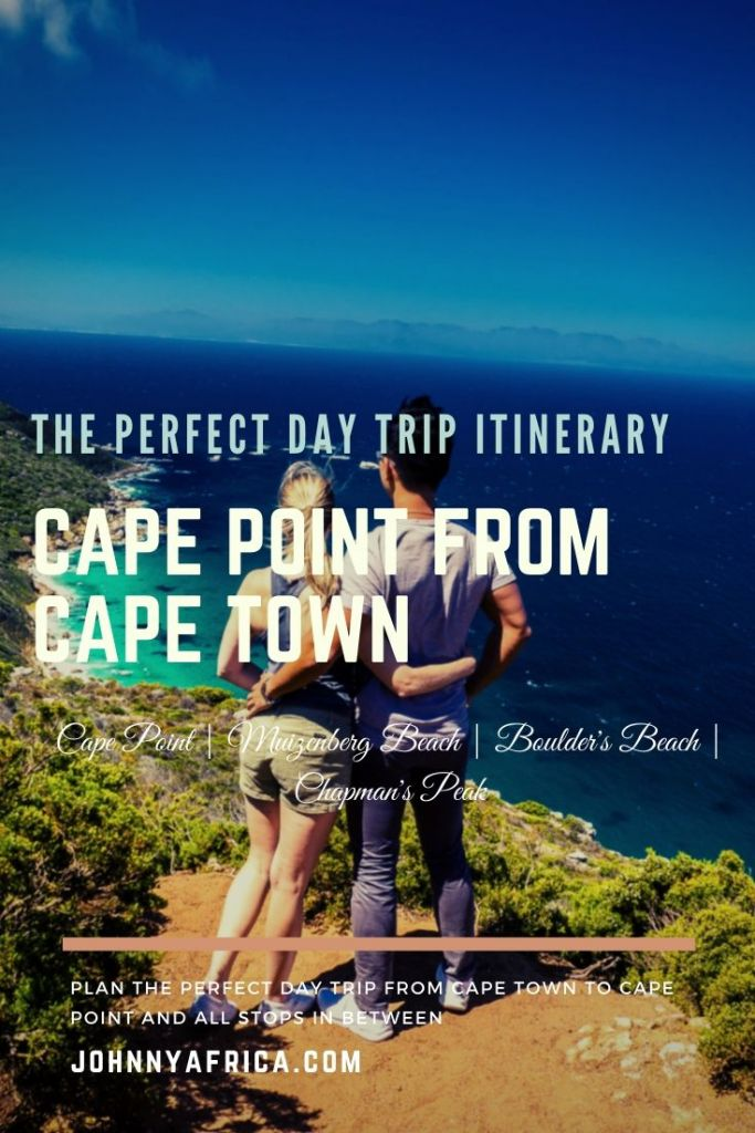 Cape Point, Boulder\'s Beach & Muizenberg: The Ultimate Day Trip Itinerary From Cape Town