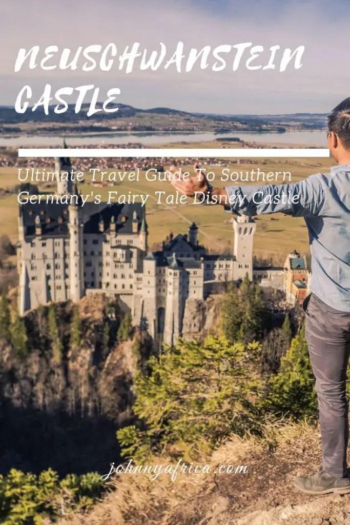 Neuschwanstein Castle: Ultimate Guide To Visiting Bavaria's Disney Castle