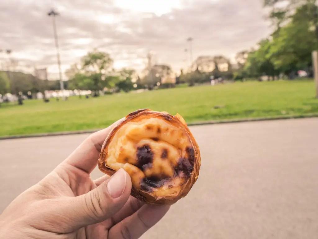 Pasteis De Belem LIsbon Portugal