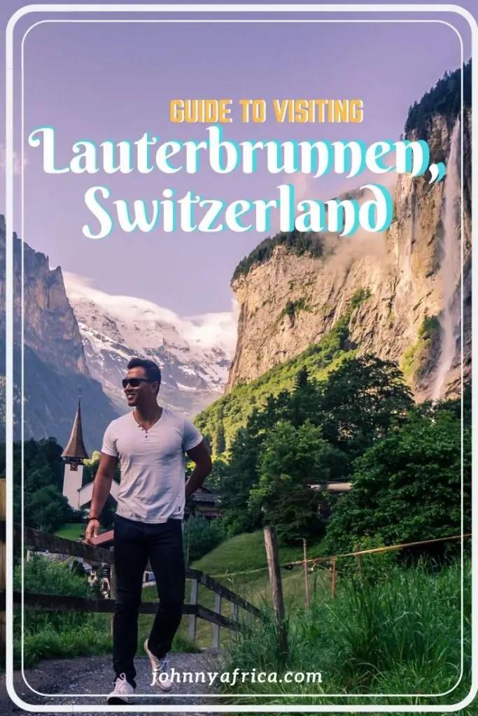 Lauterbrunnen: Ultimate Guide to Switzerland\'s Fairy Tale Village