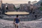 greco theatre taormina