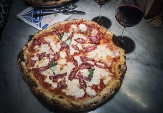 naples sorbillo pizza