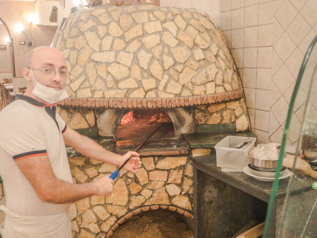 pizzeria attilio