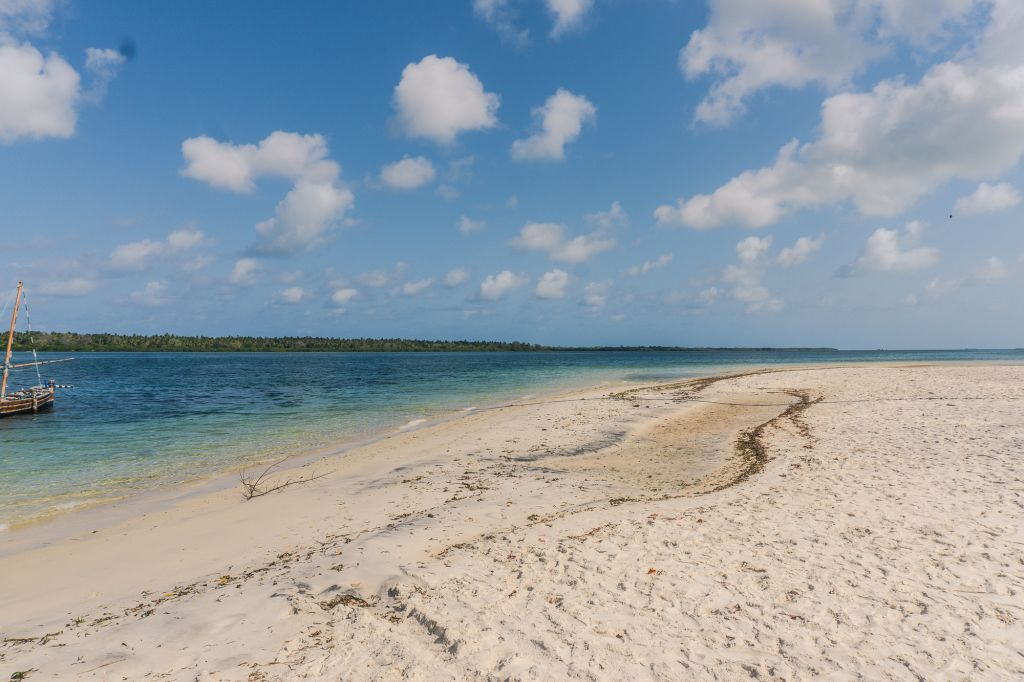 Mafia Island Lodge Tanzania