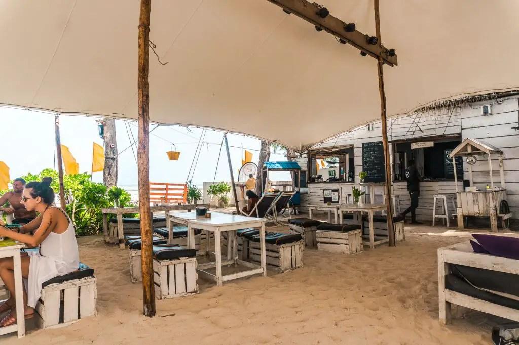 B4 Paje Zanzibar