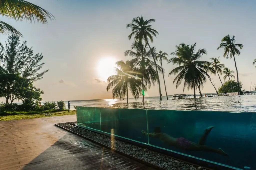 Residence hotel Zanzibar
