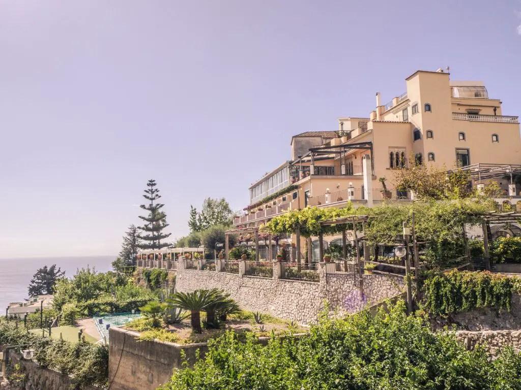 Villa Rufalo