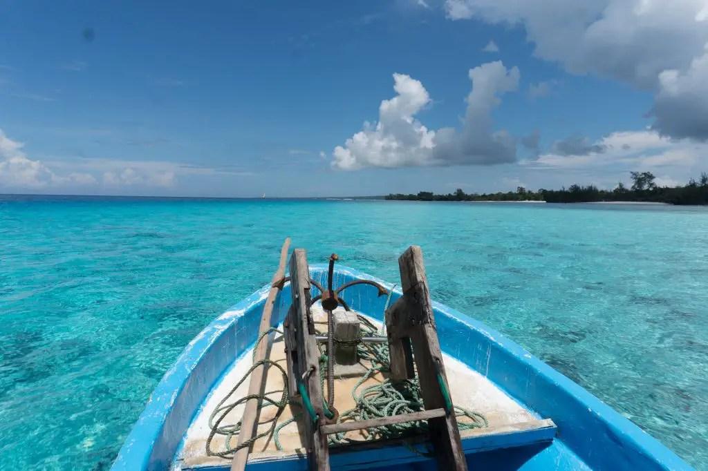 Pemba island tanzania diving
