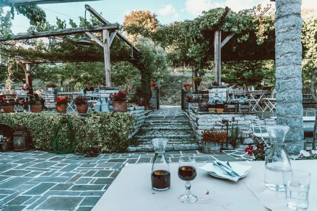 Papigo Astra Restaurant