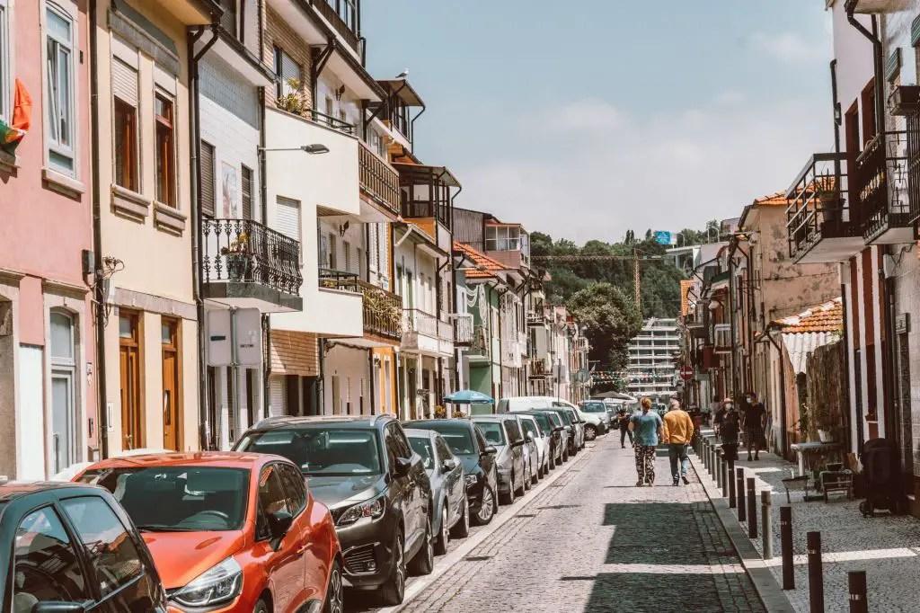 Afurada Porto