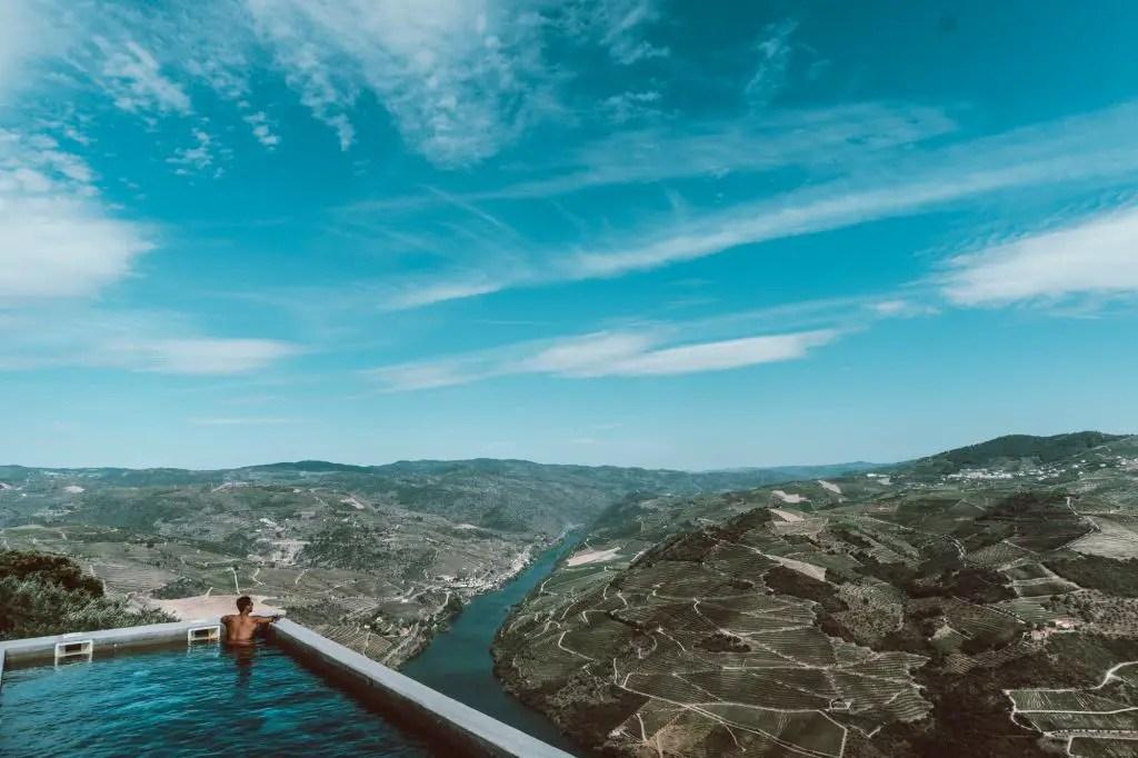 Quinta De Santa Marinha Porto Douro Valley