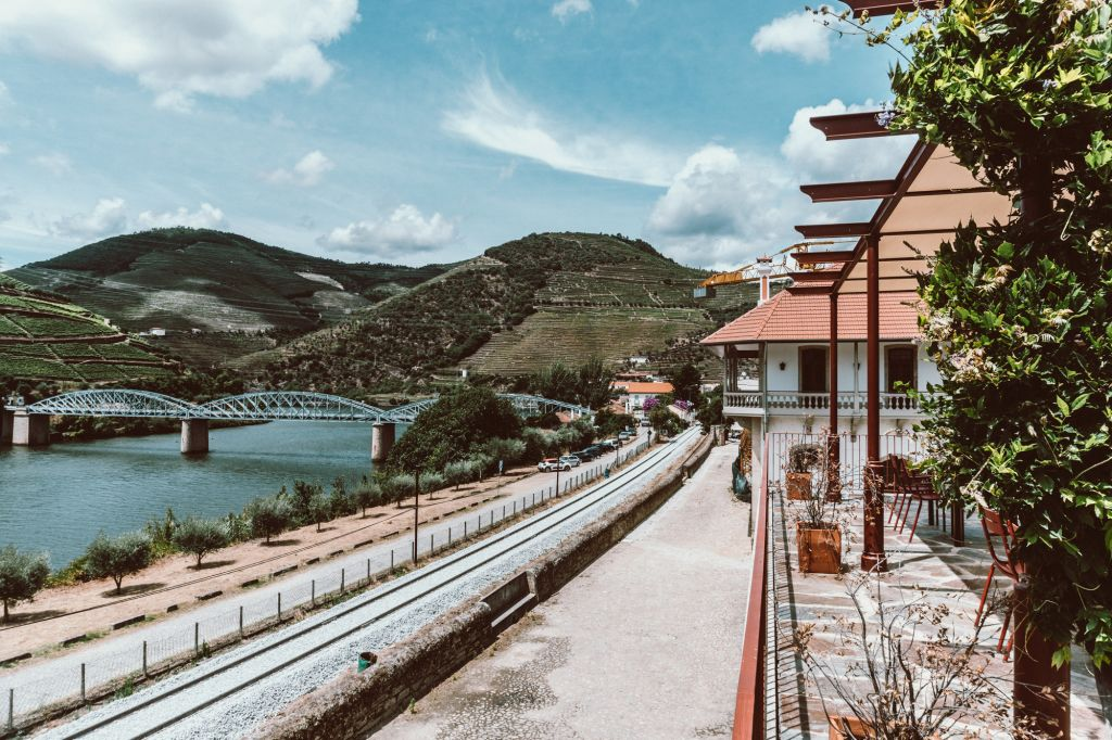 Quimta Do Bomfim Douro Valley