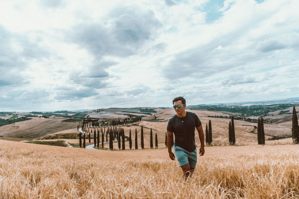 Tuscany Val D'orcia