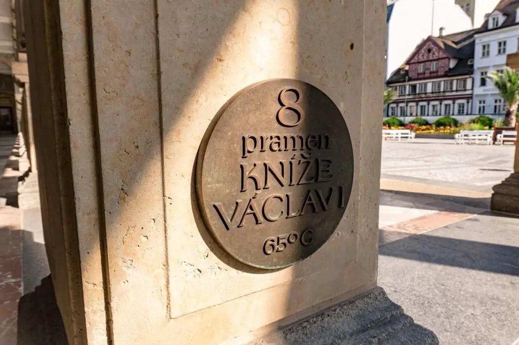 Mill Colonnade Karlovy Vary