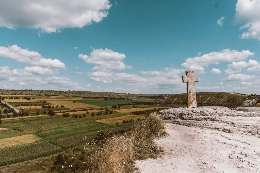 Moldova Countryside