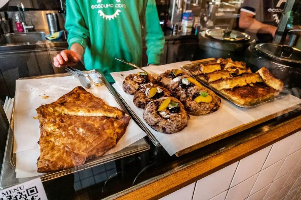 Rainbow Cafe Sofia Bulgaria