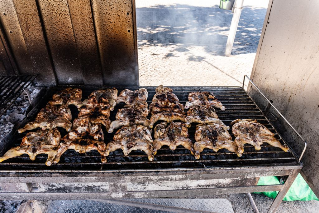 Delicious frango Silves