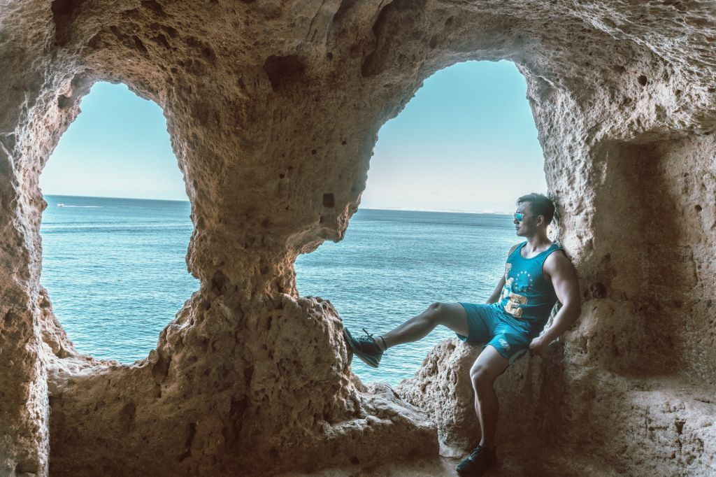 Algar Seco Portugal Algarve