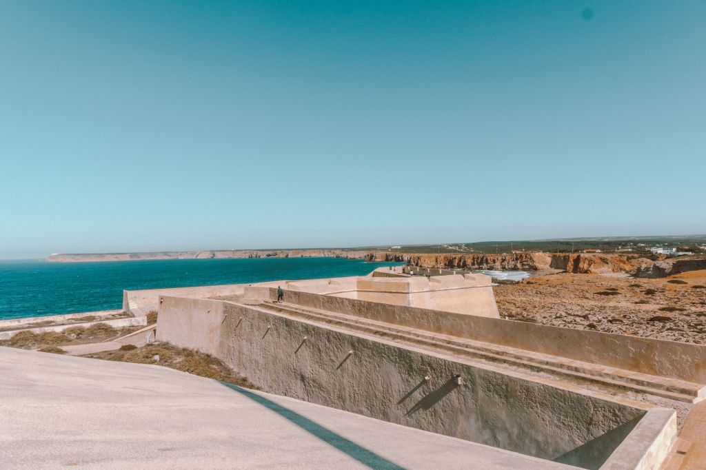 Fortress of Sagres