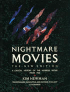 Nightmare Movies 1st edition