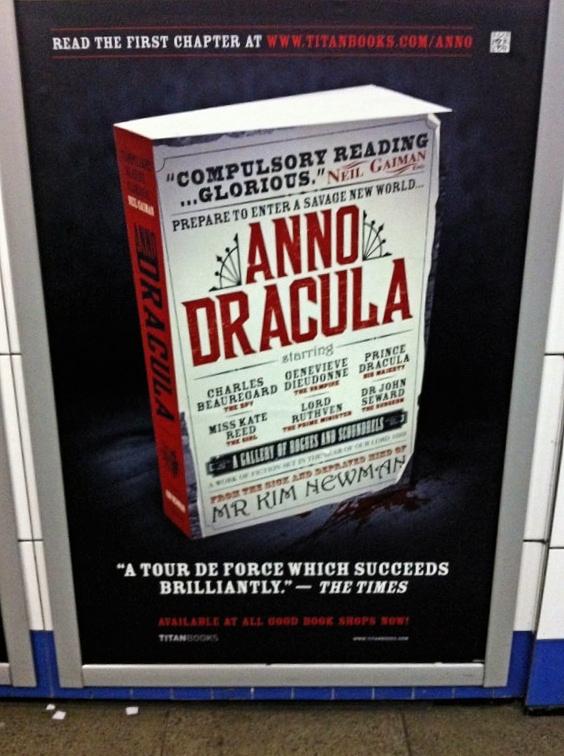 Anno Dracula in Victoria