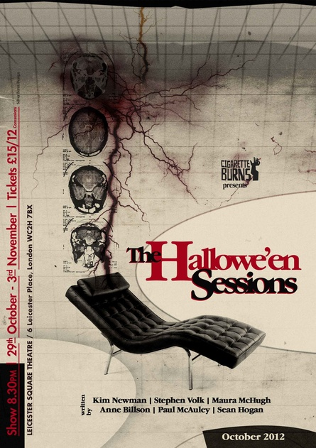 The Halloween Sessions