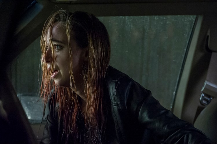 Zoe Kazan in The Monster (4)