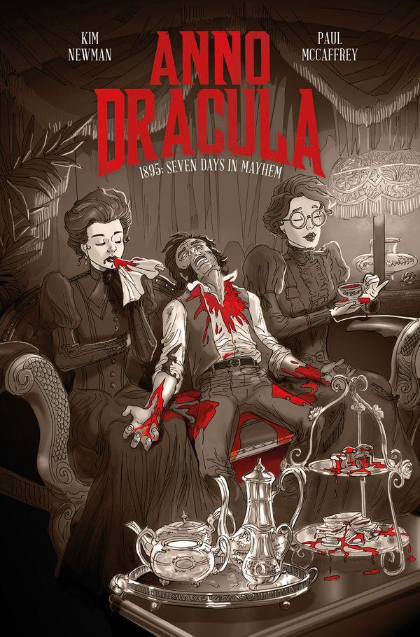 Anno Dracula 1895 3