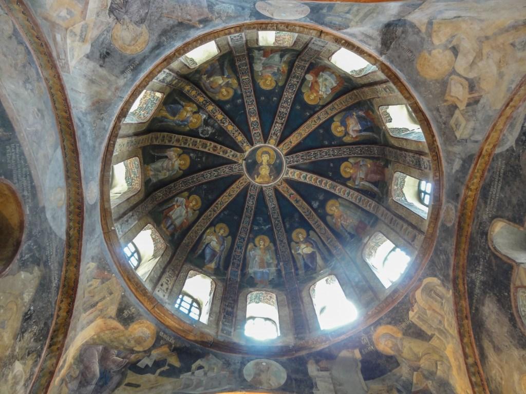 Istanbul-chora-church-1