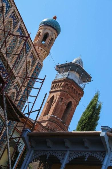 minaret-tbilisi