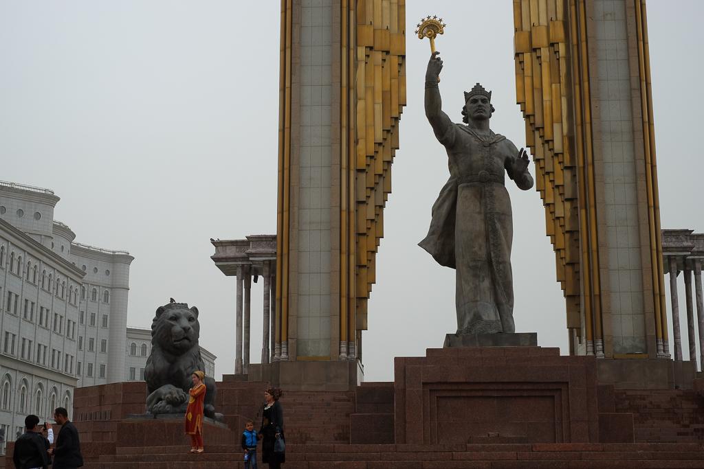 Världens Resor Centralasien-28