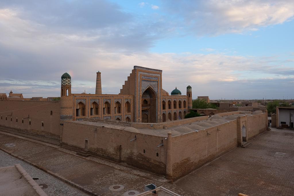 Världens Resor Centralasien-3