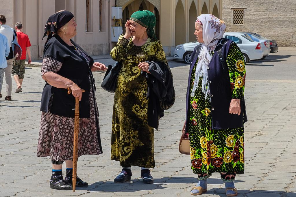 Världens Resor Centralasien-6
