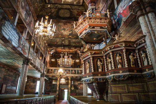 Habo kyrka katedral i sverige-13